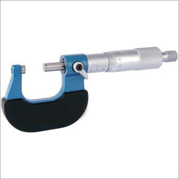 External Micrometer