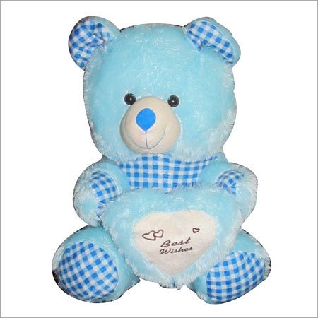 Soft Teddy Bear Toy