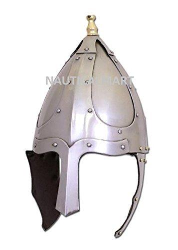 Germanic Spangen Helmet, Circa 500 AD