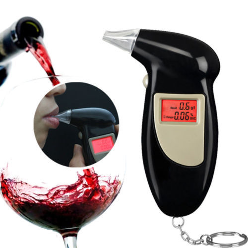 Alcotest Alcohol Breath Tester
