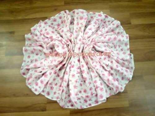 Viscose Woven Blended scarves