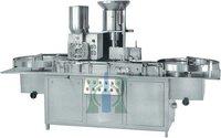 250mg Dry Powder Filling Machine