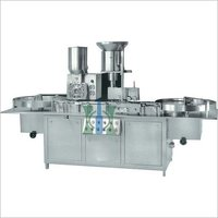 High Speed Dry Powder Filling For Parenterals