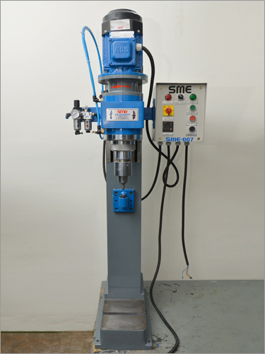 Customized Riveting Machine Certifications: Iso 9001:2008
