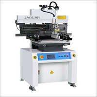 Semi Auto Printer
