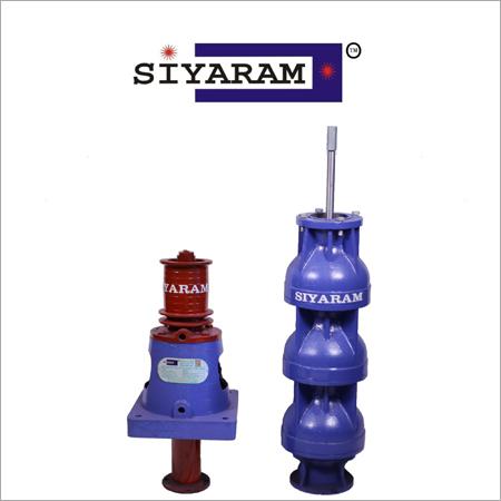 Heavy Duty Vertical Turbine Pumps