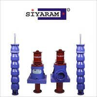 Siyaram Vertical Turbine Pumps