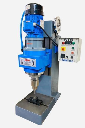 Riveting Machine Capacity: N/A Kg/Hr
