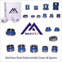 Maruti Submersible Pump Impellers