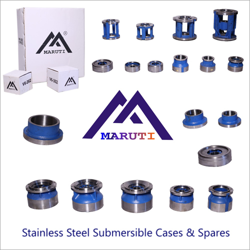 CNC Submersible Spares