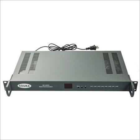 CATV Laser Transmitter
