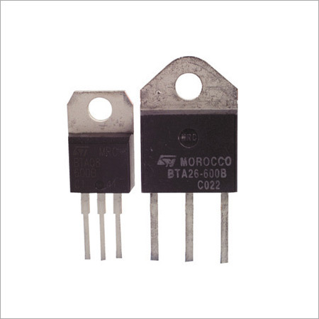 Silicon Control Rectifier