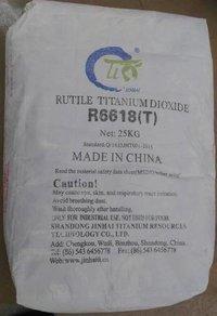 R 6618 JINHAI Titanium Dioxide