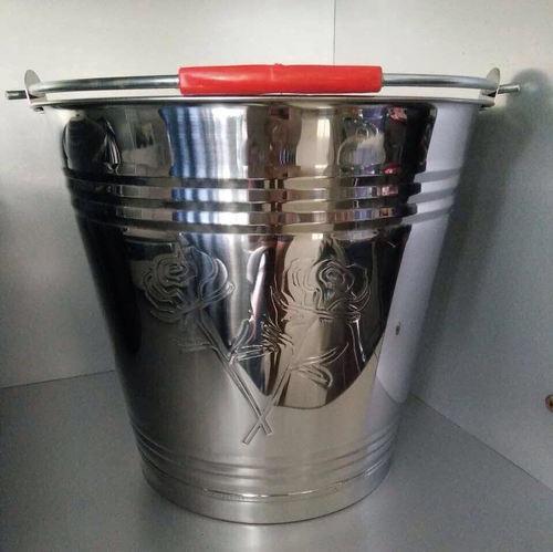 SS Bucket