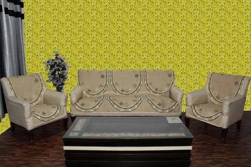 Chenille sofa cover i 20