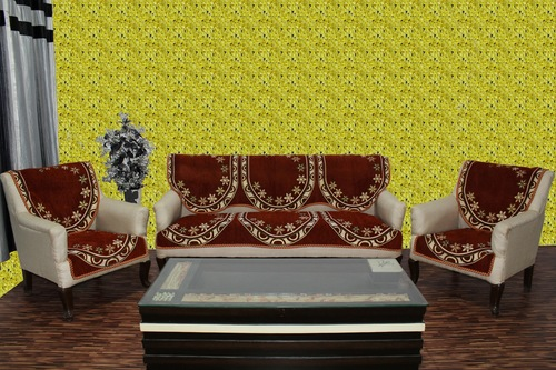 Chenille sofa panel i 20