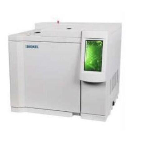 Gas Chromatograph (GC)