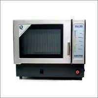 Express Microwave Ashing System