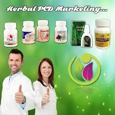 Herbal PCD Franchise