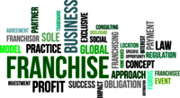 PCD and Franchise Requirement