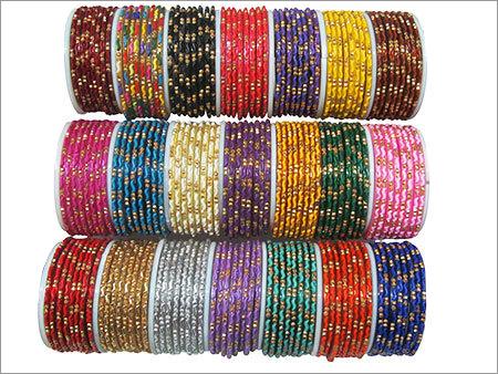 Indian Glass Bangles