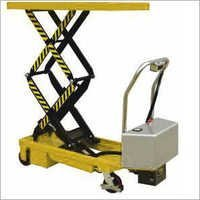 Electric Lift Table