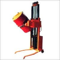 Electric Drum Tilter