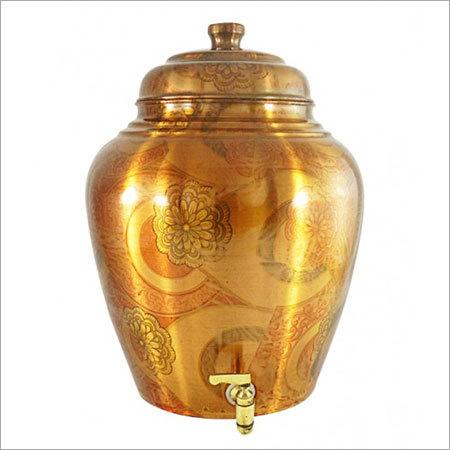 Matka Water Pot
