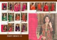 SHREE FAB'S (FIRST-CHOICE-10) Salwar Kameez