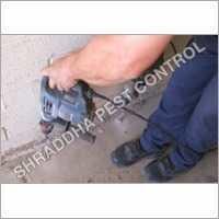 Anti Termite Pest Control Solution