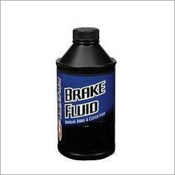 Disc Brake Fluid