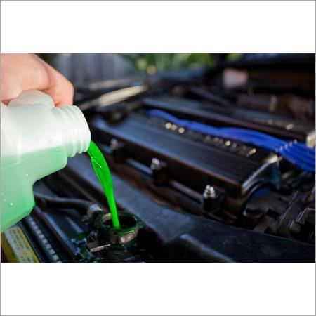Automotive Engine Coolant