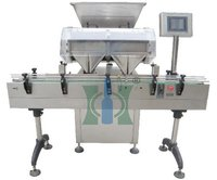 Automatic Tablet Counter & Filler