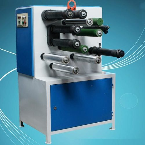 Mini Slitter Rewinding Machine