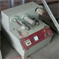 Industrial Rewinder Machine