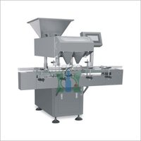 Tablet Counting Filling Machine For Pharmaceuticals