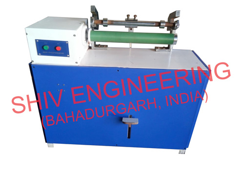 Industrial Core Cutting Machine