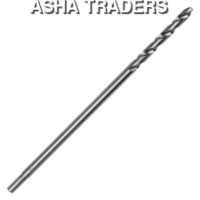 Extra Long SS Drill Bits