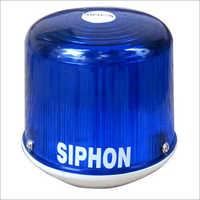 Police Blinker Siren Light