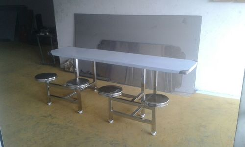 Hostel Dining Table
