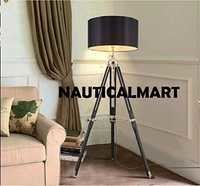 Modern Contemporary Tripod Floor Lamp