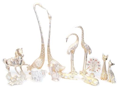Decorative Aluminium Animals