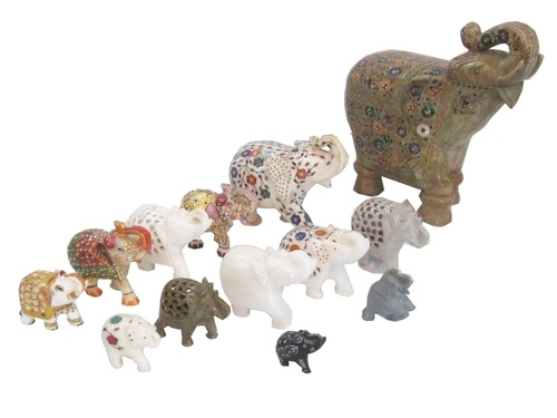 Marble Handicraft Items