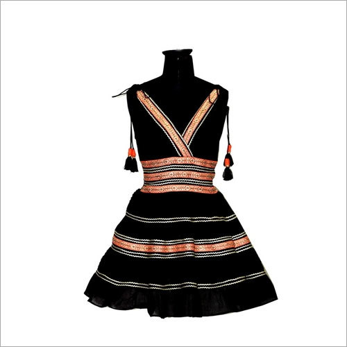 Beauty Dress black