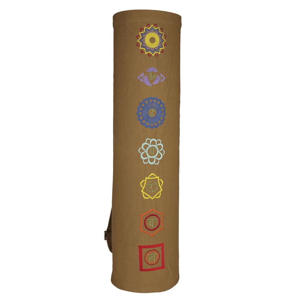 Seven Chakra Bag (Drawstring)
