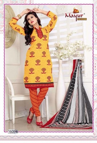 Latest Salwar Suits