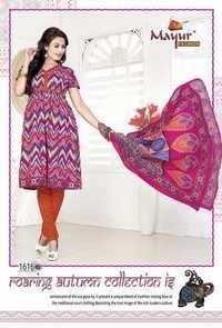 Cotton Dresses Jetpur Online