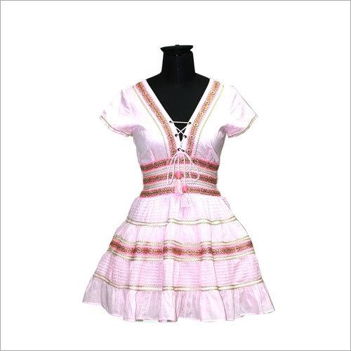 Holala short dress
