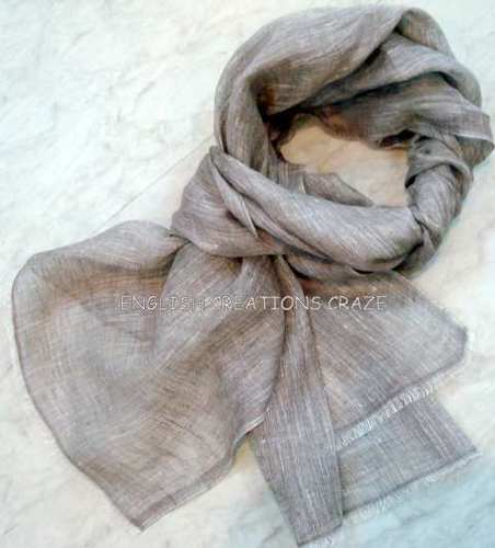 Modal Solid Color Scarves
