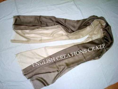 Cashmere Silk Cotton woven Scarves